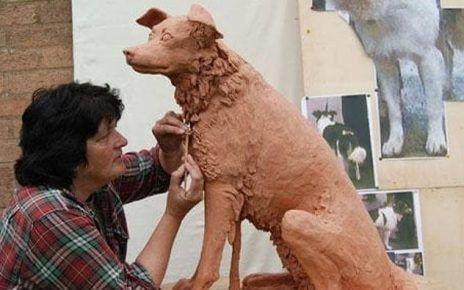 найвідданіші собаки