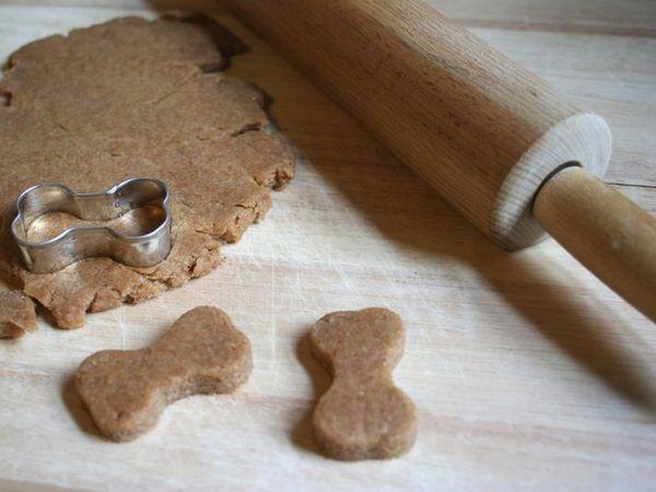 Печиво для собак