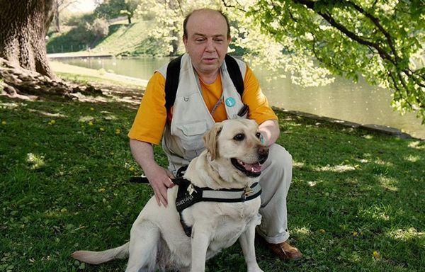 Зустріч з твариною відбувається на завершальній стадії тренувань