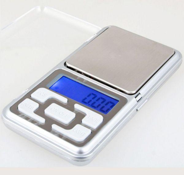Якщо можливості купити точні ваги немає, то доцільно використовувати пристрій з точністю в грам