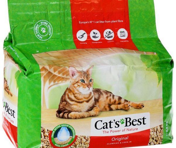 Cat`s Best Universal