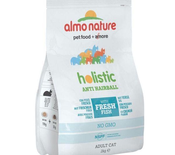 Холістік Almo Nature Functional Adult Sterilised