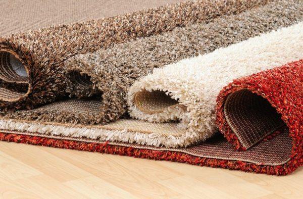 чисті килими