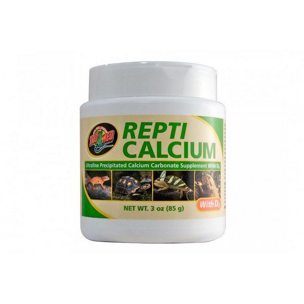 Вітамінний комплекс для рептилій