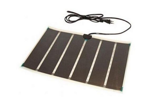 Грілка-килимок для тераріуму