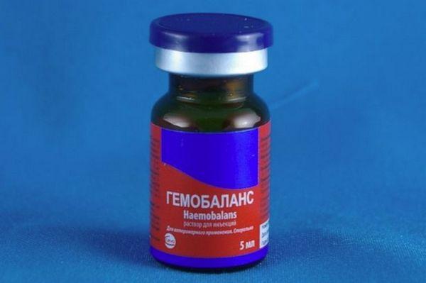 «Гемобаланс»