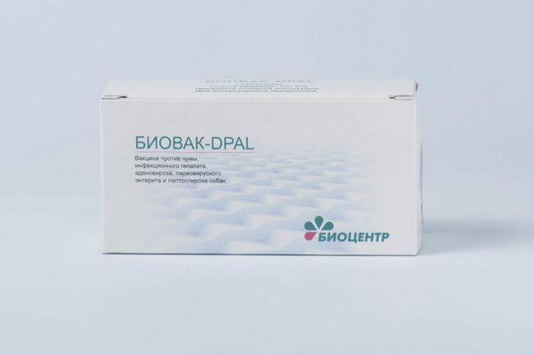 Biovac-D