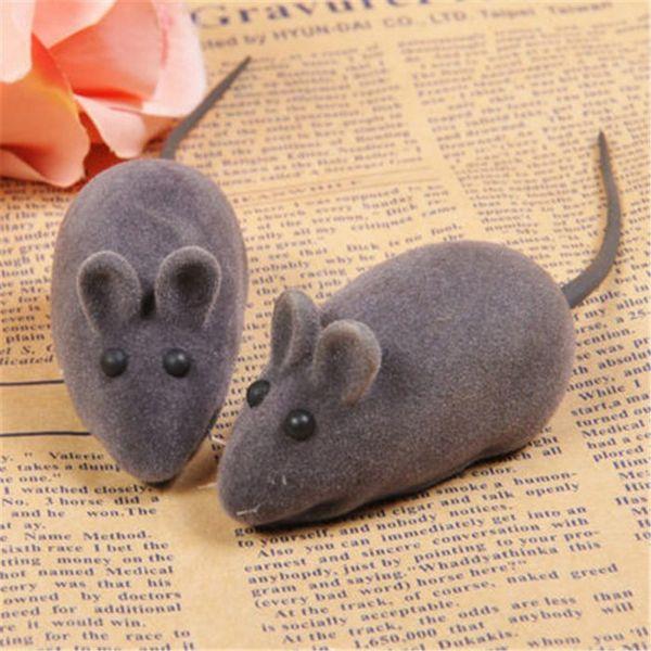 Набивна миша для кішки