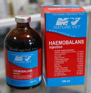 Де придбати препарат гемобаланс