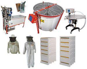 Nástroje pre včelárov