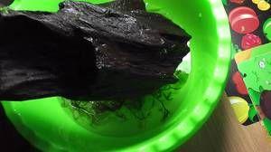 Як очистити акваріум від водоростей