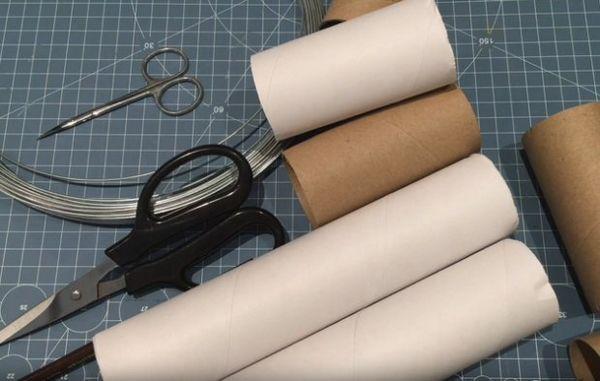 Матеріали для виготовлення містка для морської свинки