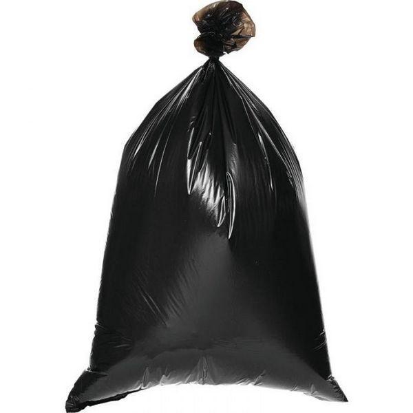 сміття в пакеті
