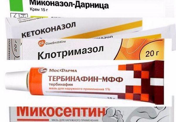 Препарати від позбавляючи