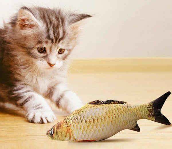 Мінімальна присутність риби