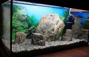 Погружной фільтр для акваріума