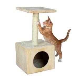 Котячий будинок з Когтеточку