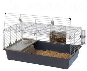 Клітка для декоративного кролика