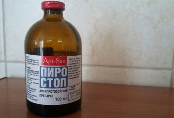 Pyro-stop