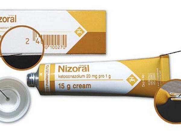 Низорал крем - популярно противогъбично лекарство
