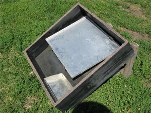 Solárny taviaci vosk: ako ho správne vyrábať a používať