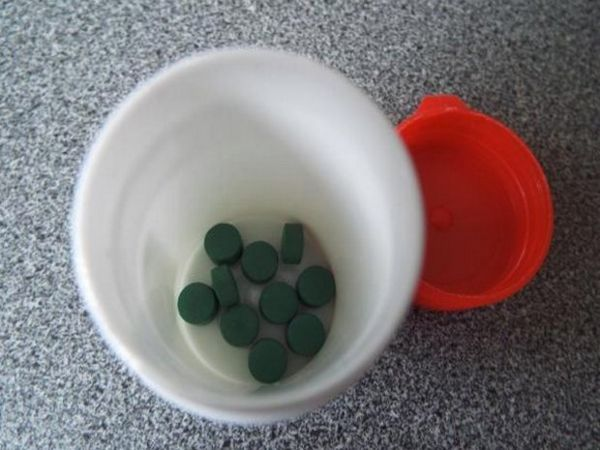«Стоп-цистит» в таблетках