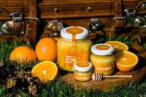 Як використовується мед