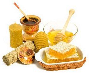 Цінність продуктів бджільництва