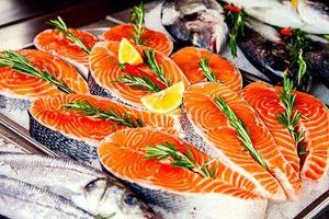 Рецепти червоної риби