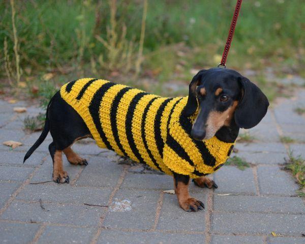 - Я бджілка! ..