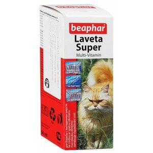 Вітамінний комплес для кішок