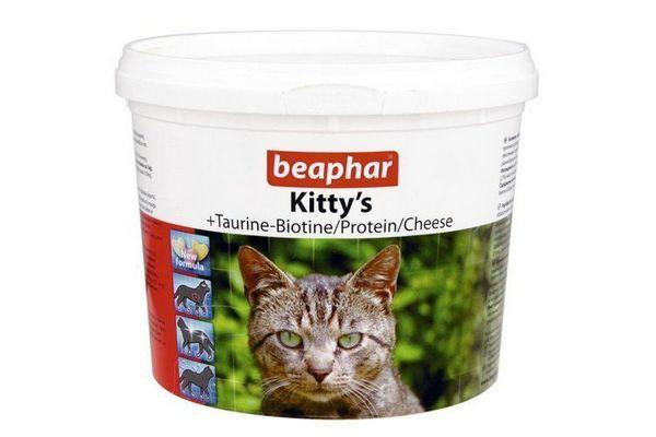 Kitty`s Mix від Beaphar
