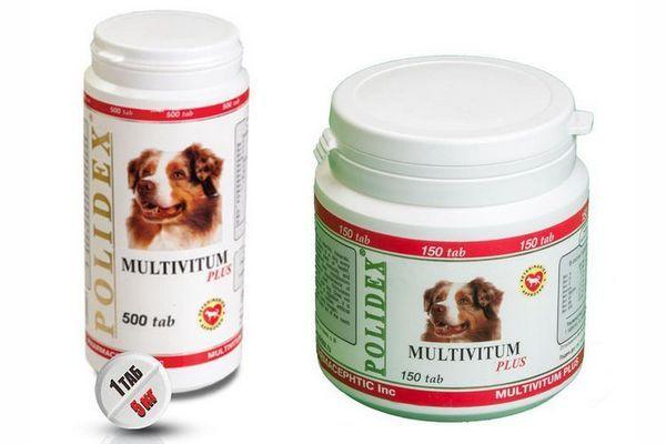 Multivitum