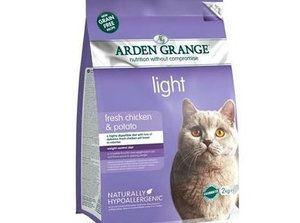 корм для кішок Arden Grange