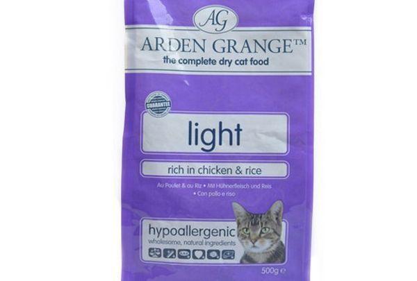 Adult Cat Light (rich in chicken)