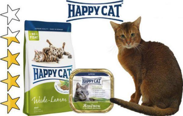 Про торгову марку «Happy Cat»