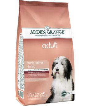 Arden Grange Adult Salmon and Rice