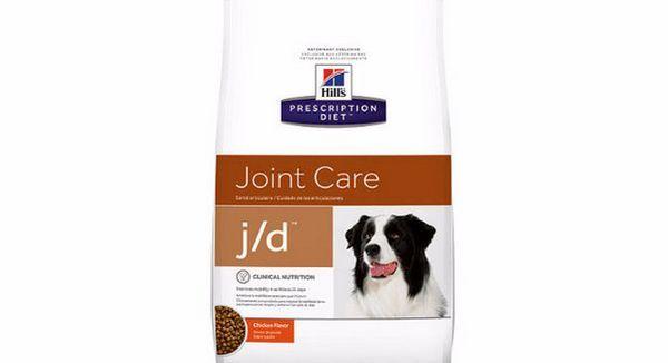 Canine j / d