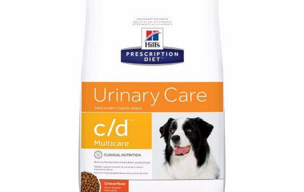 Multicare Canine c / d