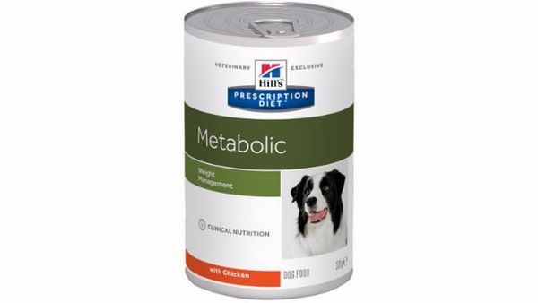 Metabolic Canine Original