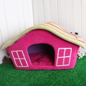 Як зробити будиночок для собаки