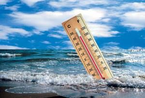 Глобальне потепління - причини і наслідки